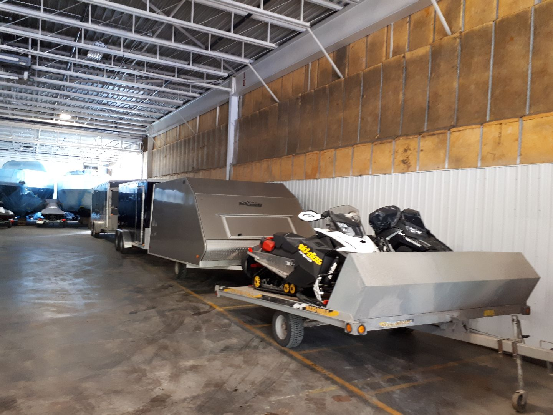 Cummings Auto Vault
